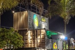 Eventos Rentcon Containers - Oi STU Open 2018