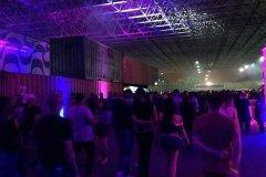 Eventos Rentcon Containers - Bunker Festival 2018
