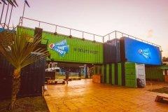 Rentcon Containers Eventos Twistland - Marina da Glória_04
