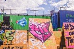 Rentcon Containers Eventos Twistland - Marina da Glória_05