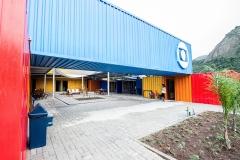 Rentcon Containers Imobiliário Projeto Globo - Projac_01
