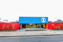 Rentcon Containers Imobiliário Projeto Globo - Projac_02