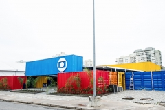 Rentcon Containers Imobiliário Projeto Globo - Projac_04