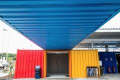 Rentcon Containers Imobiliário Projeto Globo - Projac_06