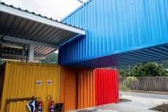 Rentcon Containers Imobiliário Projeto Globo - Projac_07