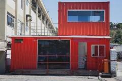 Rentcon Containers Locações Portaria Carvalhão_01