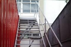 Rentcon Containers Locações Portaria Carvalhão 02