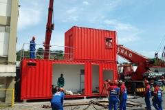 Rentcon Containers Locações Portaria Carvalhão_02