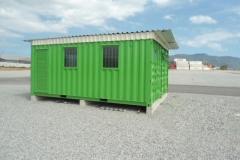 Rentcon Containers Locações Pennant 03