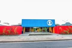 Rentcon Containers Projetos Especiais Rede Globo - Projac_02
