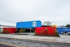 Rentcon Containers Projetos Especiais Rede Globo - Projac_03
