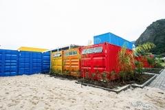 Rentcon Containers Projetos Especiais Rede Globo - Projac_06