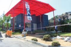 Rentcon Containers Projetos Especiais Centro Social Complexo do Alemão_02