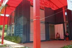 Rentcon Containers Projetos Especiais Centro Social Complexo do Alemão_04
