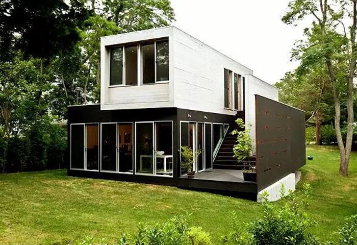Como construir uma casa container rentcon solu es em container aluguel container loca o - Casas hechas con containers ...