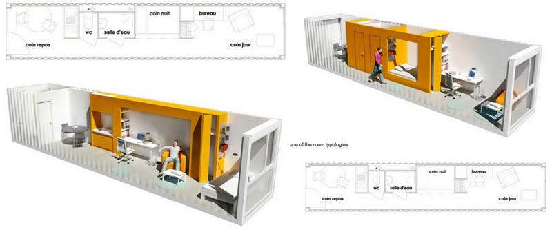 Container Com Documento E Legalizado Tire Suas D 250 Vidas