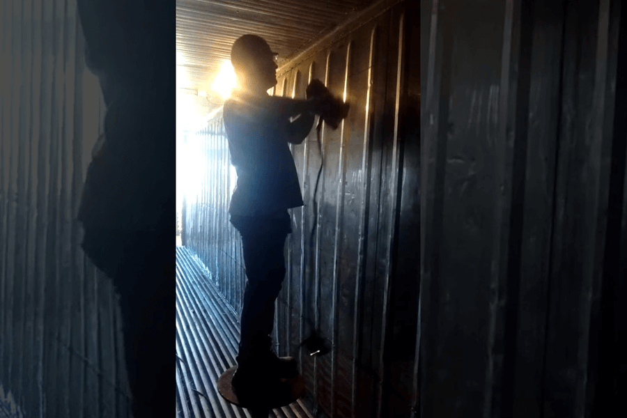 Cuidados que você deve ter na hora de transformar um container – Parte II
