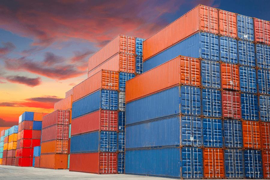 Cresce no país o uso de container na construção de casas
