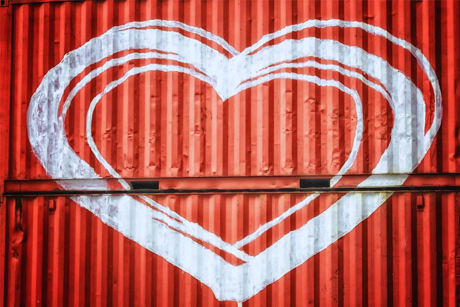 Procurando uma empresa de container?