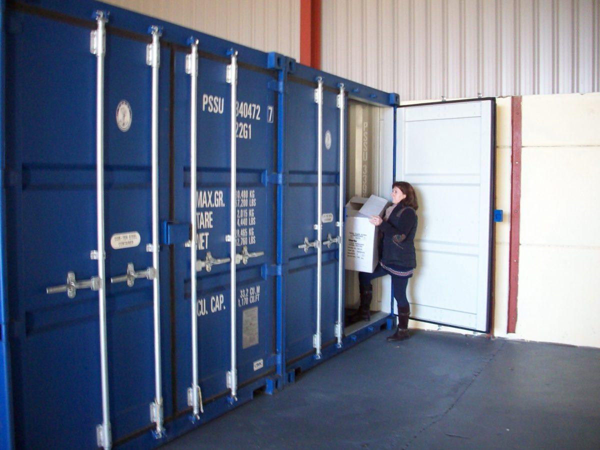 Containers e as dúvidas mais comuns