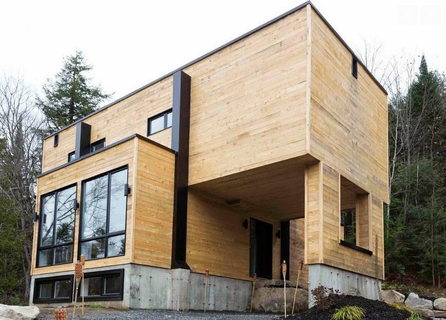 Arquitetura Alternativa, sustentável, econômica e funcional