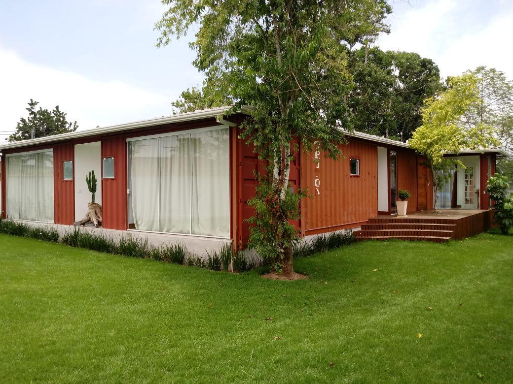 Módulos Habitacionais no RJ e suas facilidades