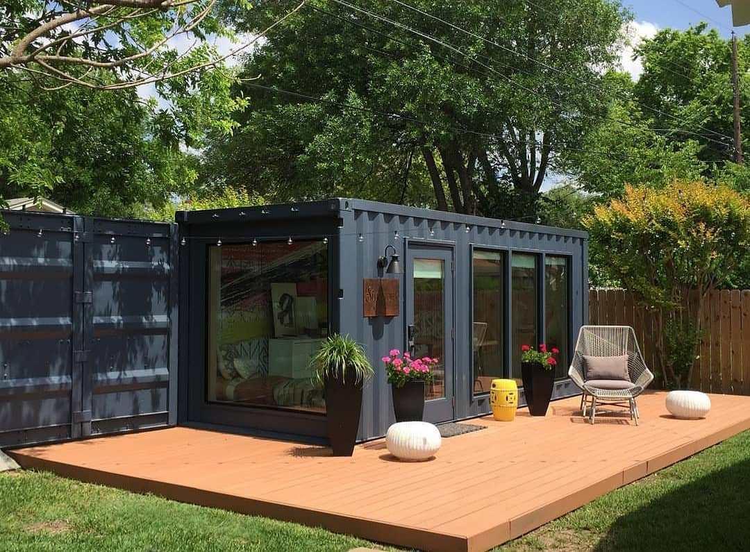 Você conhece as vantagens da casa container? – Rentcon