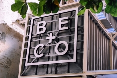 Eventos Rentcon Containers - BE+CO 2018