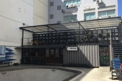 Rentcon Containers Eventos - Bar 399 - 2018