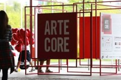 Rentcon Containers Eventos Arte Core - Realizado no MAM_01